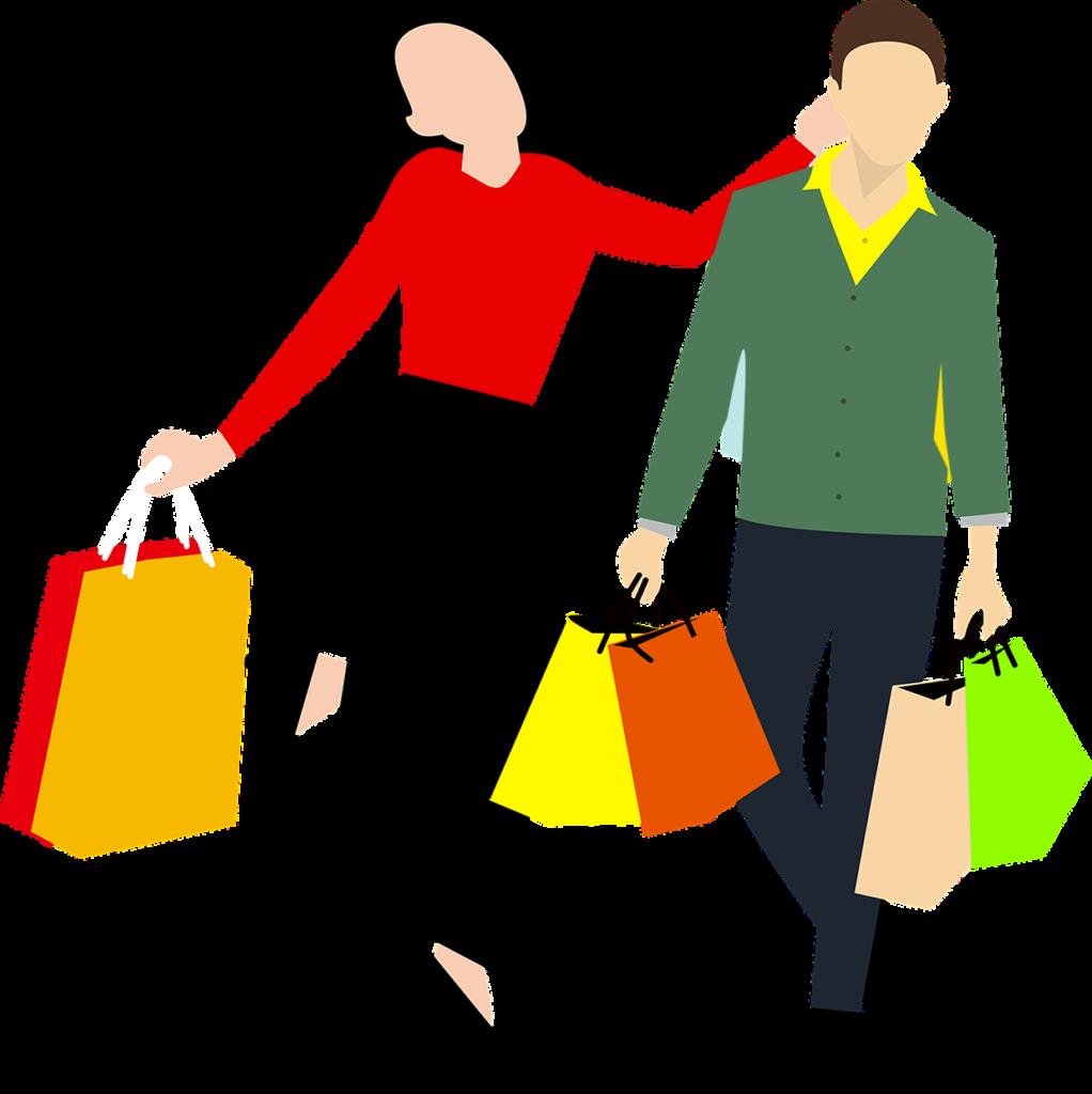 Shopping Cash back